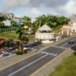 5. Tropico 6 Festival DLC