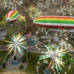 6. Tropico 6 Festival DLC 1