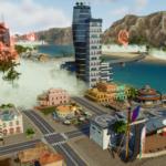 7. Tropico 6 Festival DLC