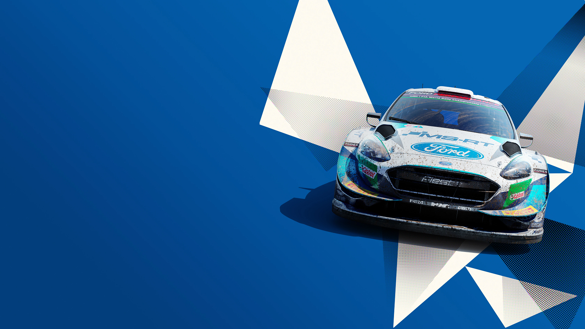 WRC10 review featured