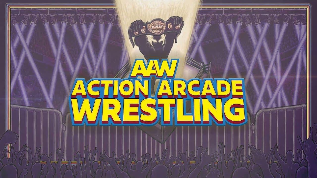 action arcade wrestling brings 9
