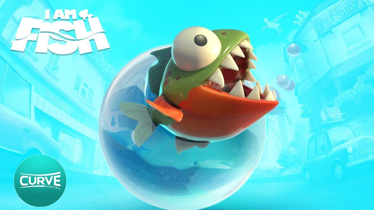 become a fish out of water in i