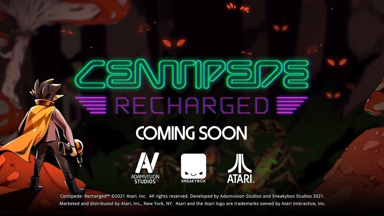 centipede recharged arrives sept