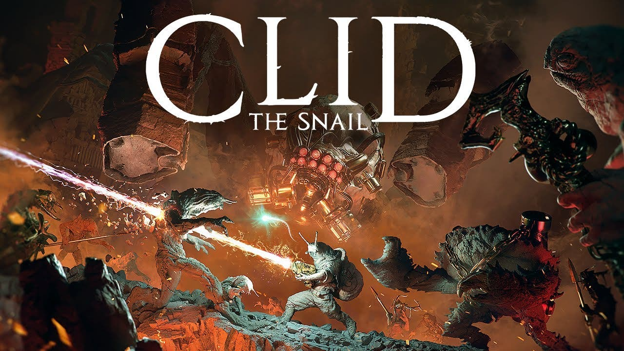 clid the snail the narrative top