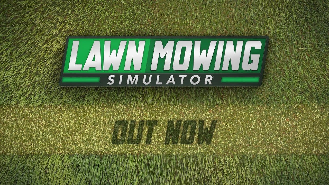 cut down the competition as lawn