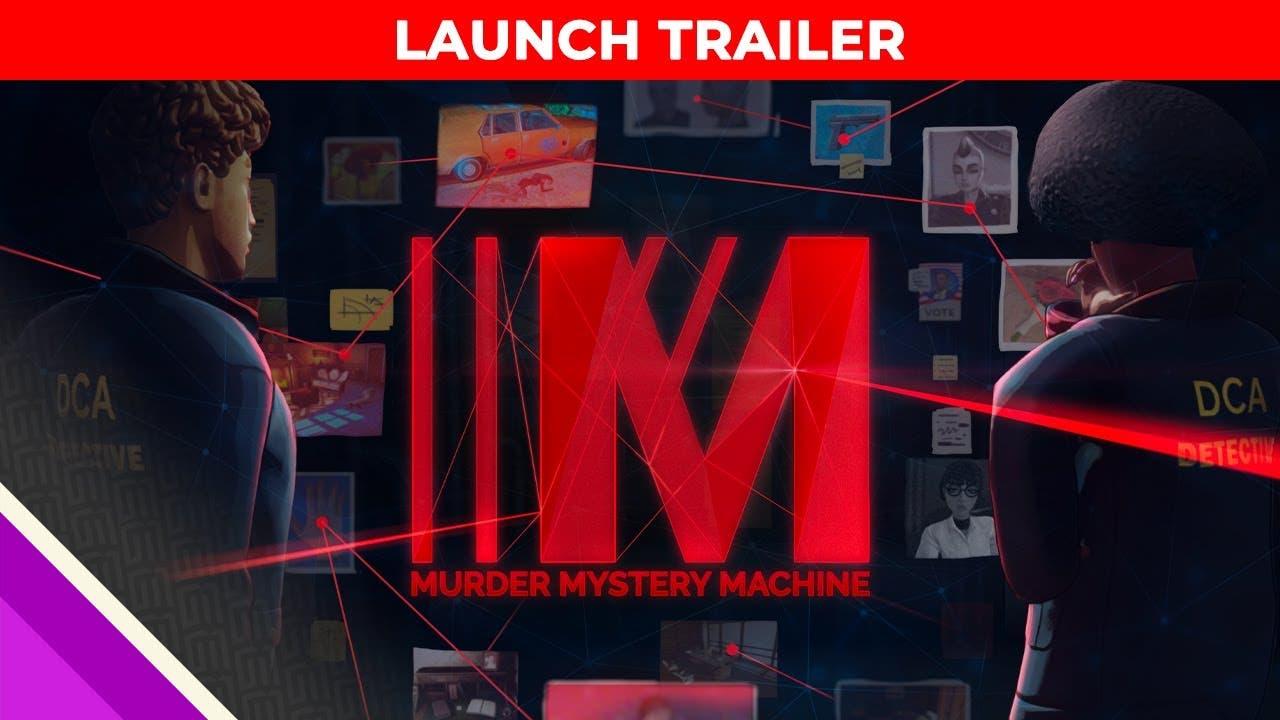 detective noir murder mystery ma