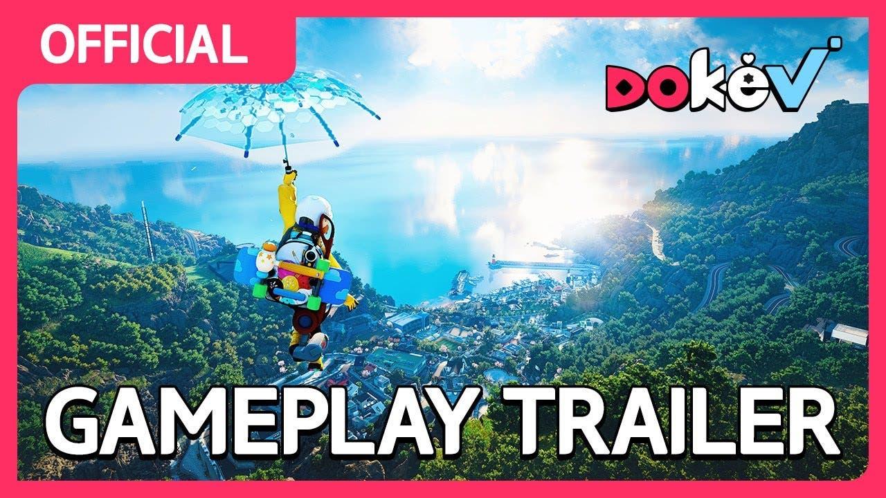 dokev revealed at gamescom a cre