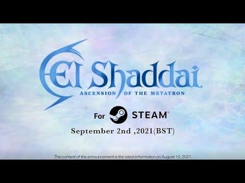 el shaddai ascension of the meta