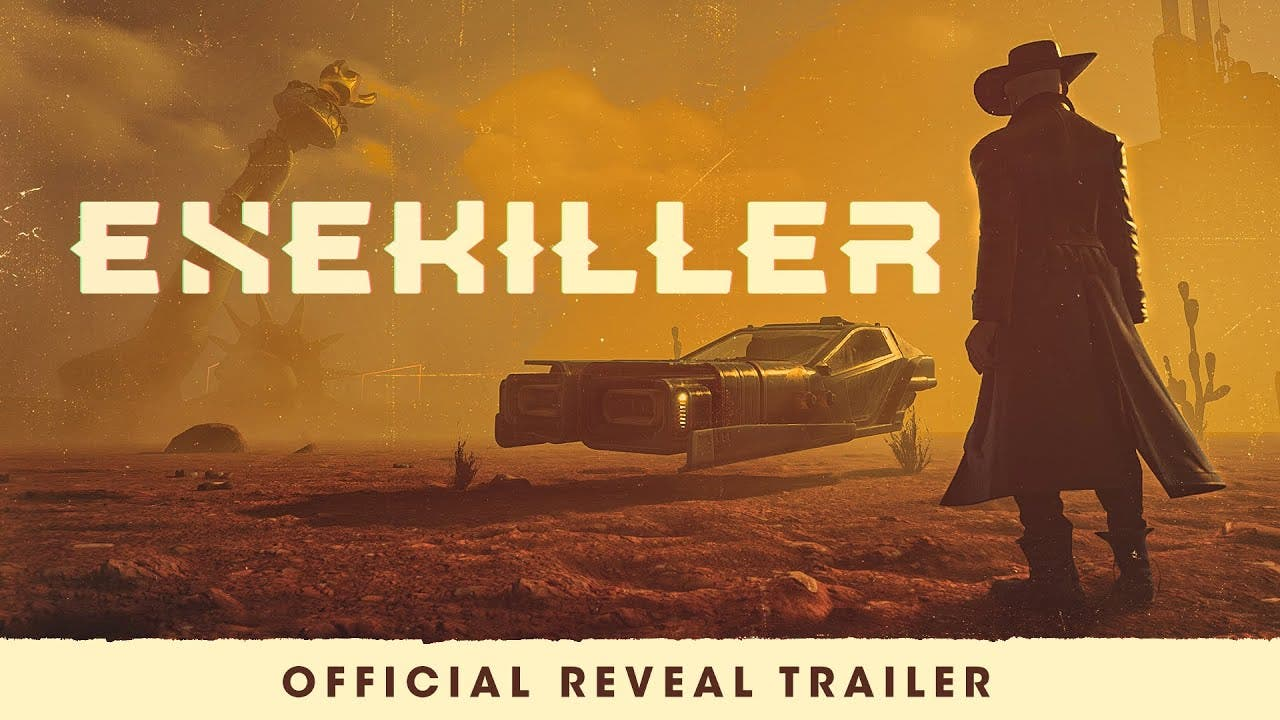 exekiller is a bounty hunting re