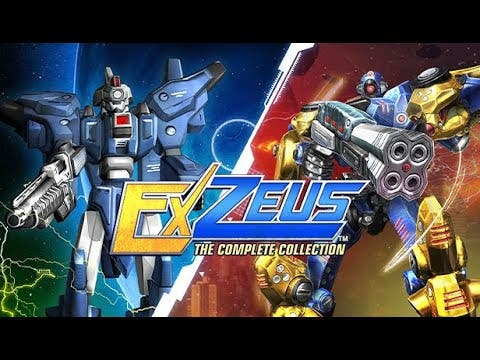exzeus the complete collection b