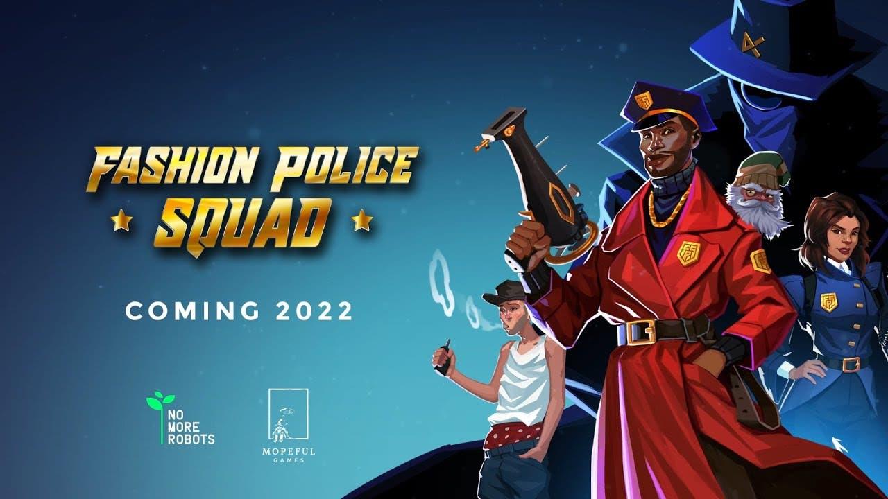 fashion police squad begins beta