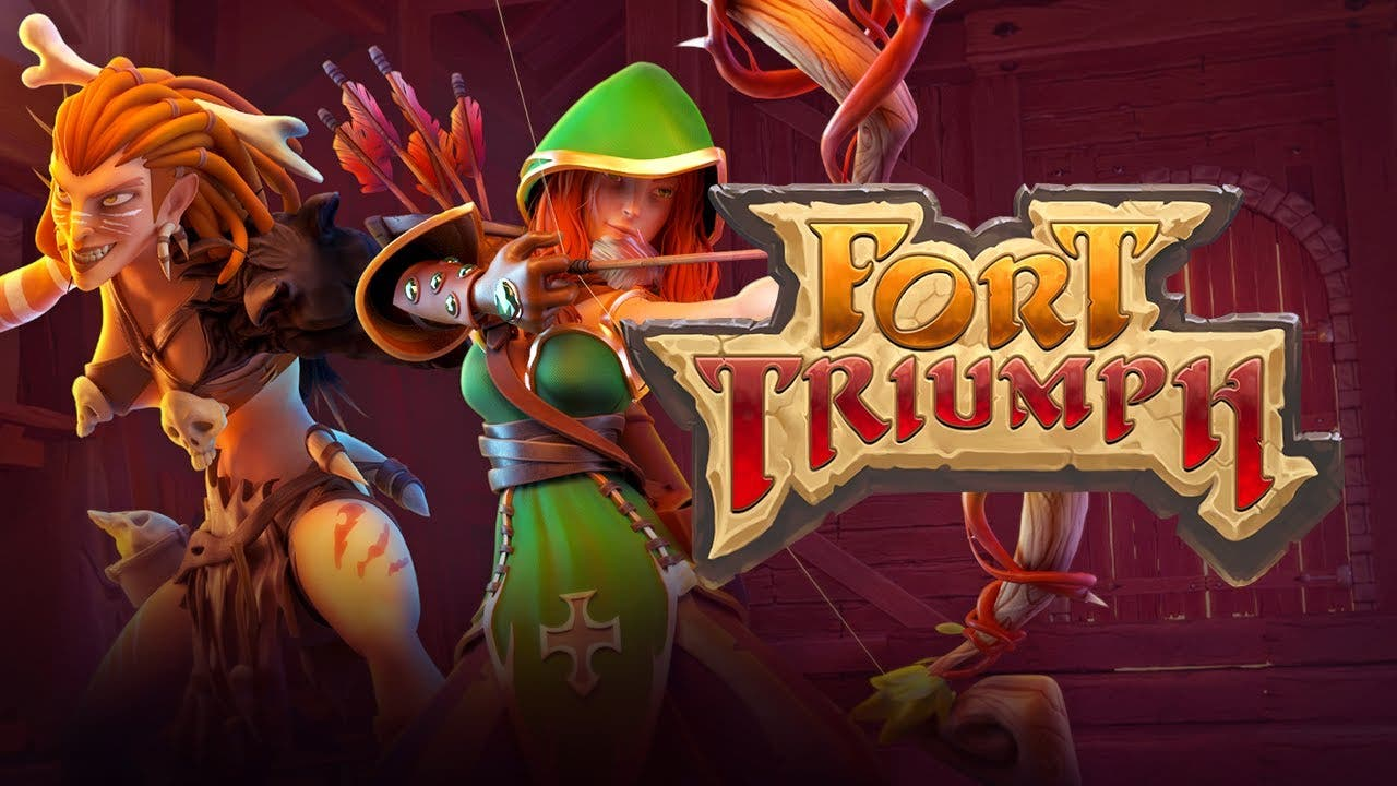fort triumph the turn based tact