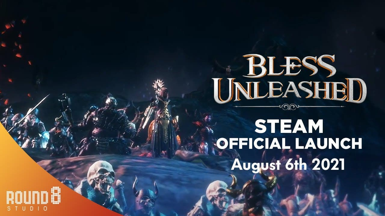 free to play action mmorpg bless
