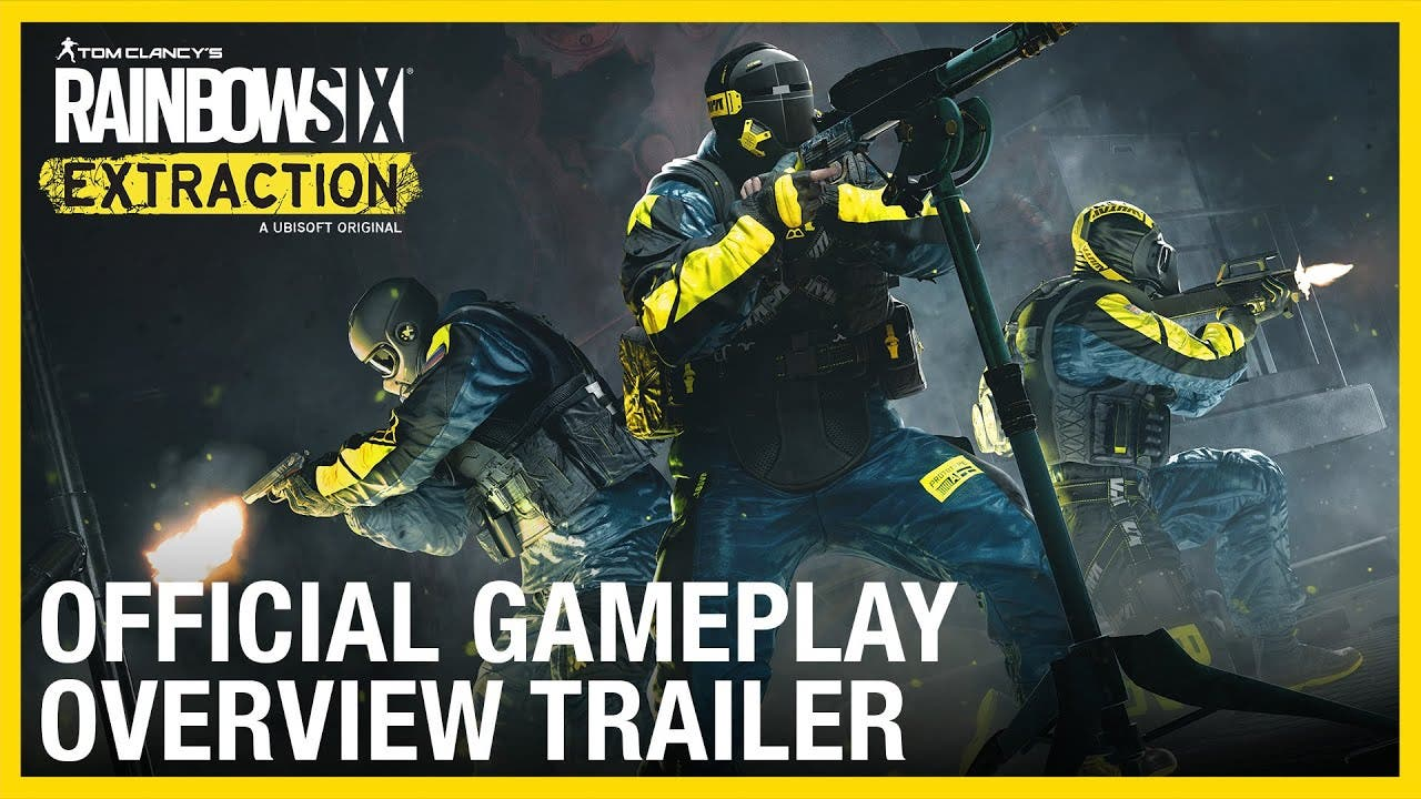 gameplay overview for tom clancy