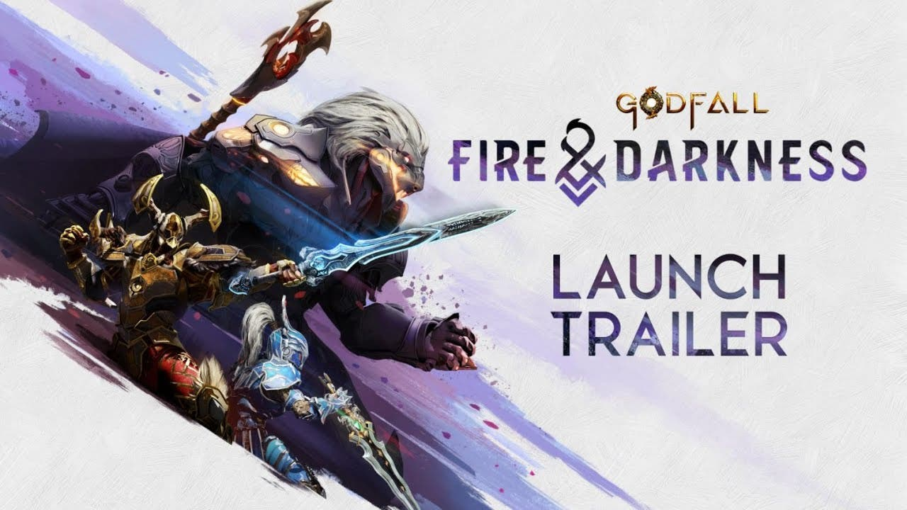 godfall receives first expansion