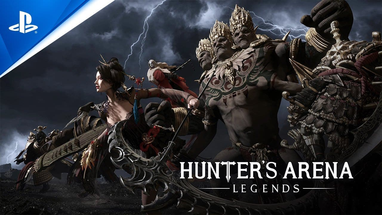hunters arena legends is free fo