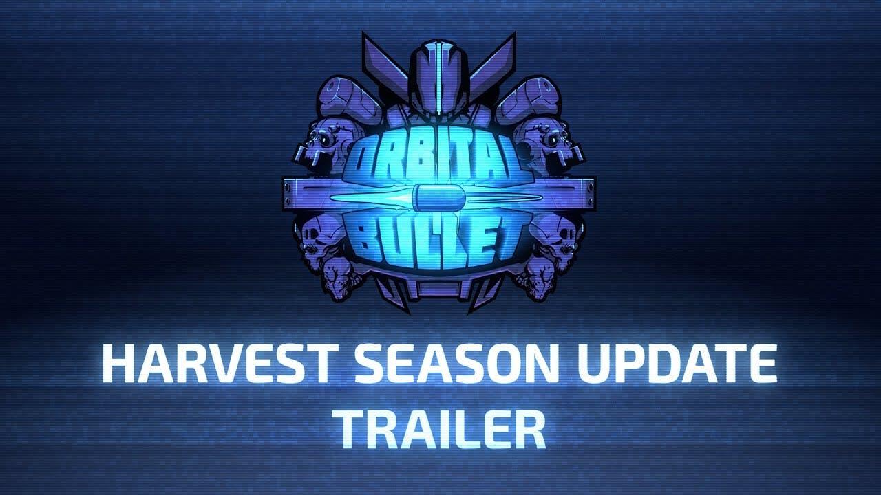 its harvest season as new update