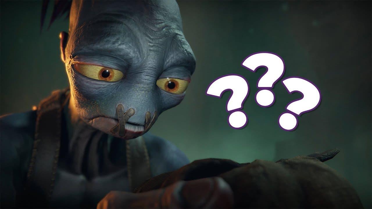 oddworld soulstorm announced for