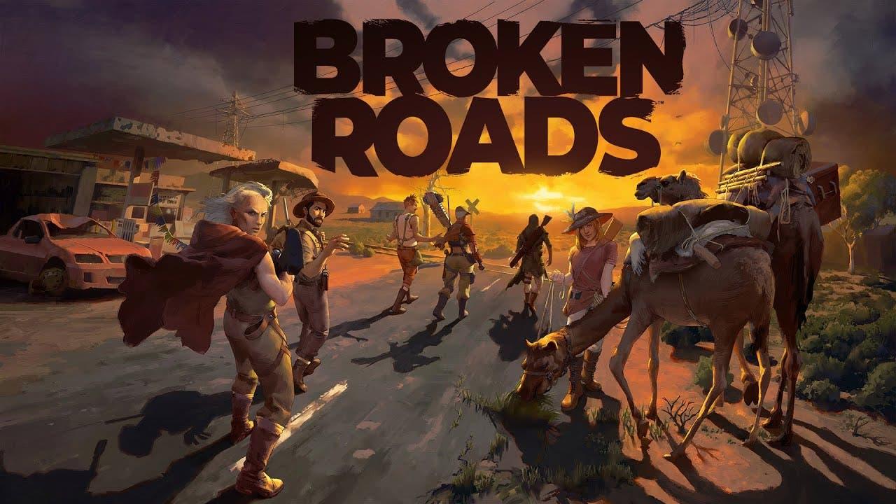 team17 announces broken roads an