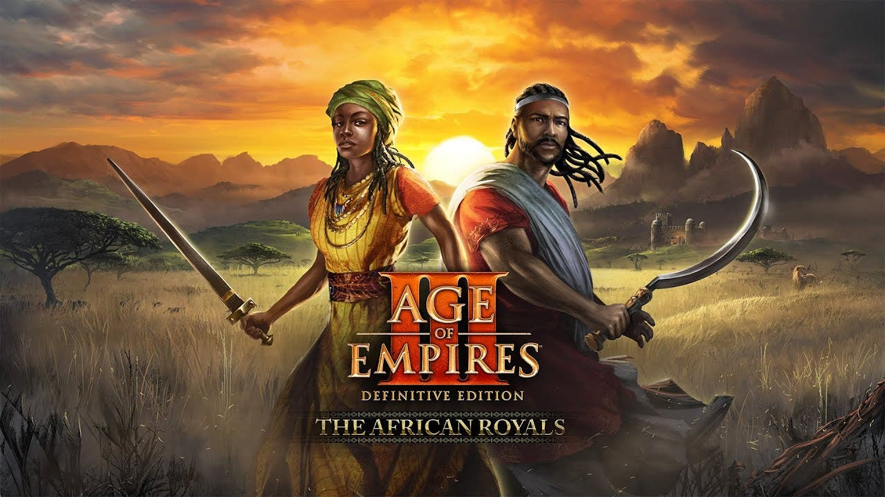 the african royals dlc adds the