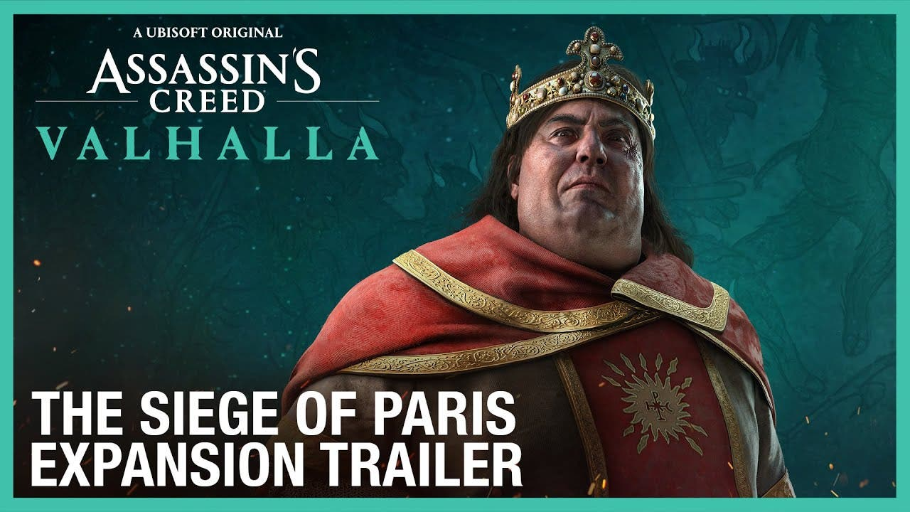the siege of paris expansion rel