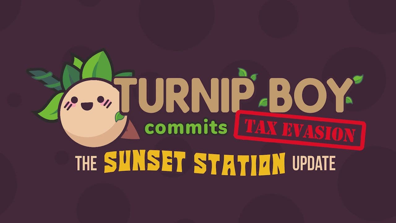 the sunset station update for tu