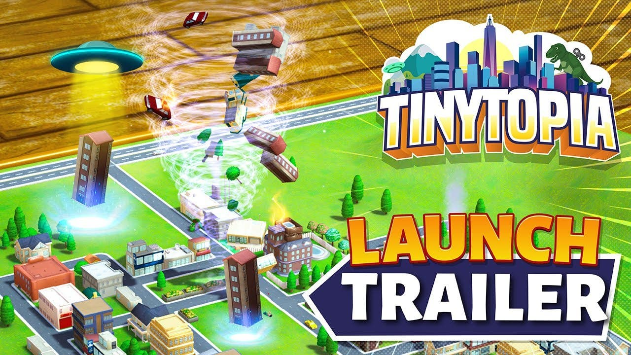 tinytopia the toy city builder i