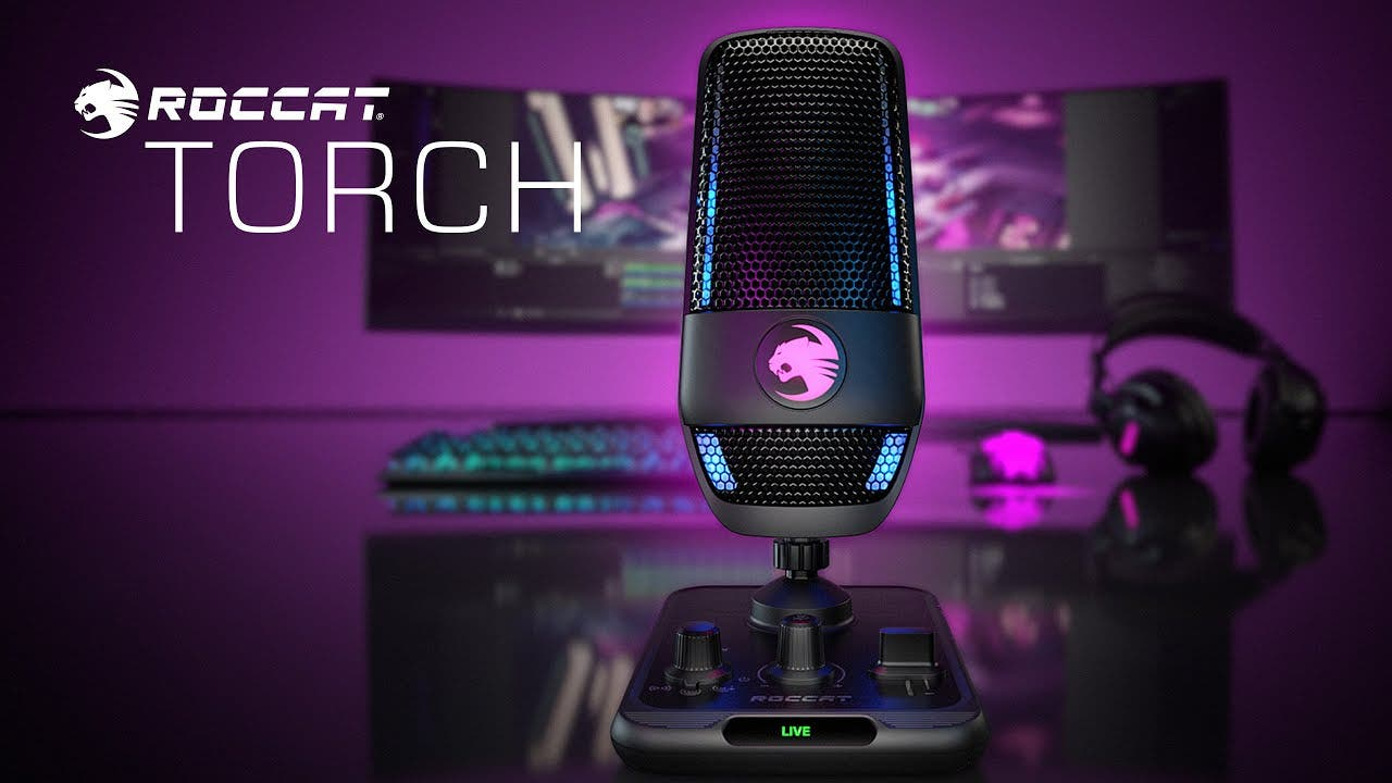 turtle beach launches the roccat 1