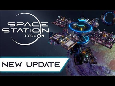 update 0 6 for space station tyc
