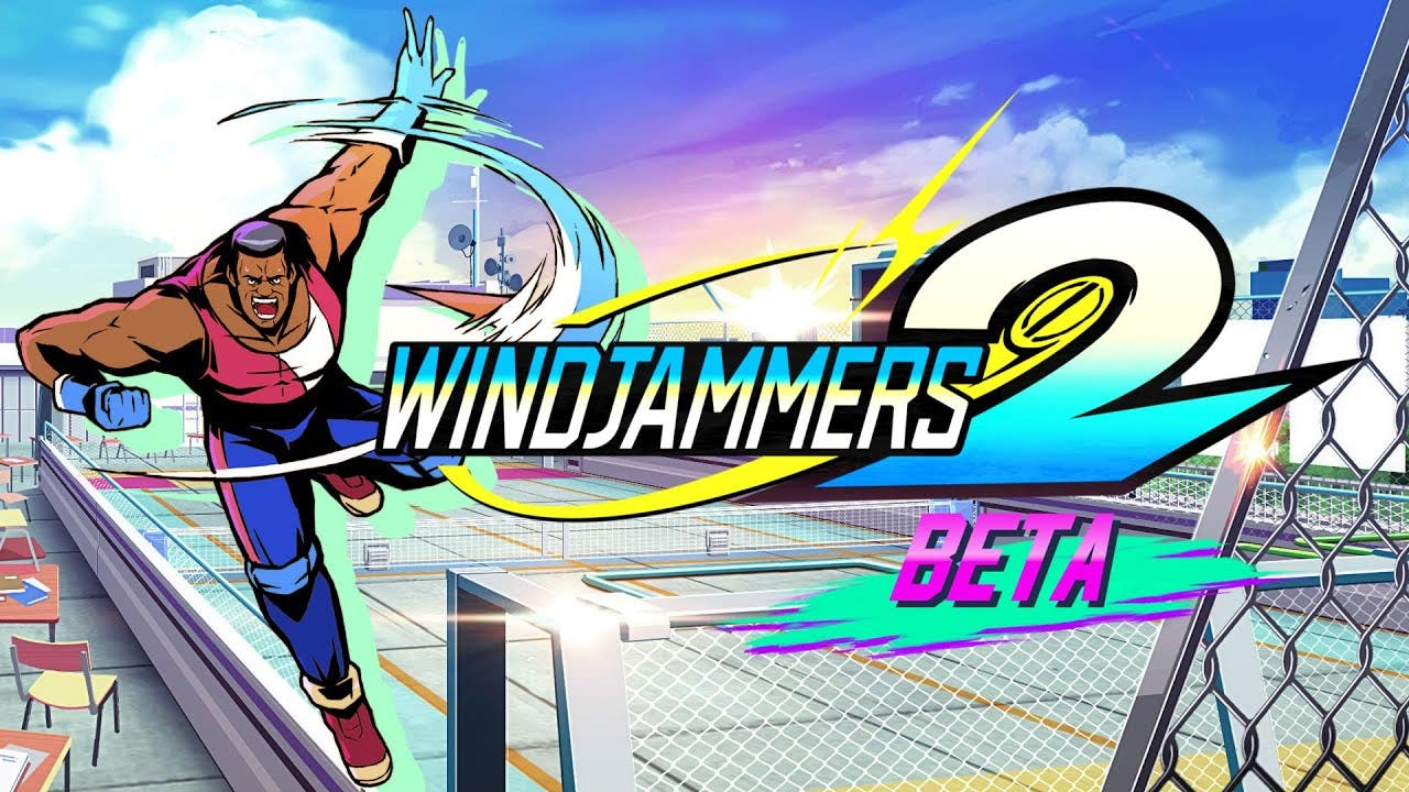 windjammers 2 coming to playstat