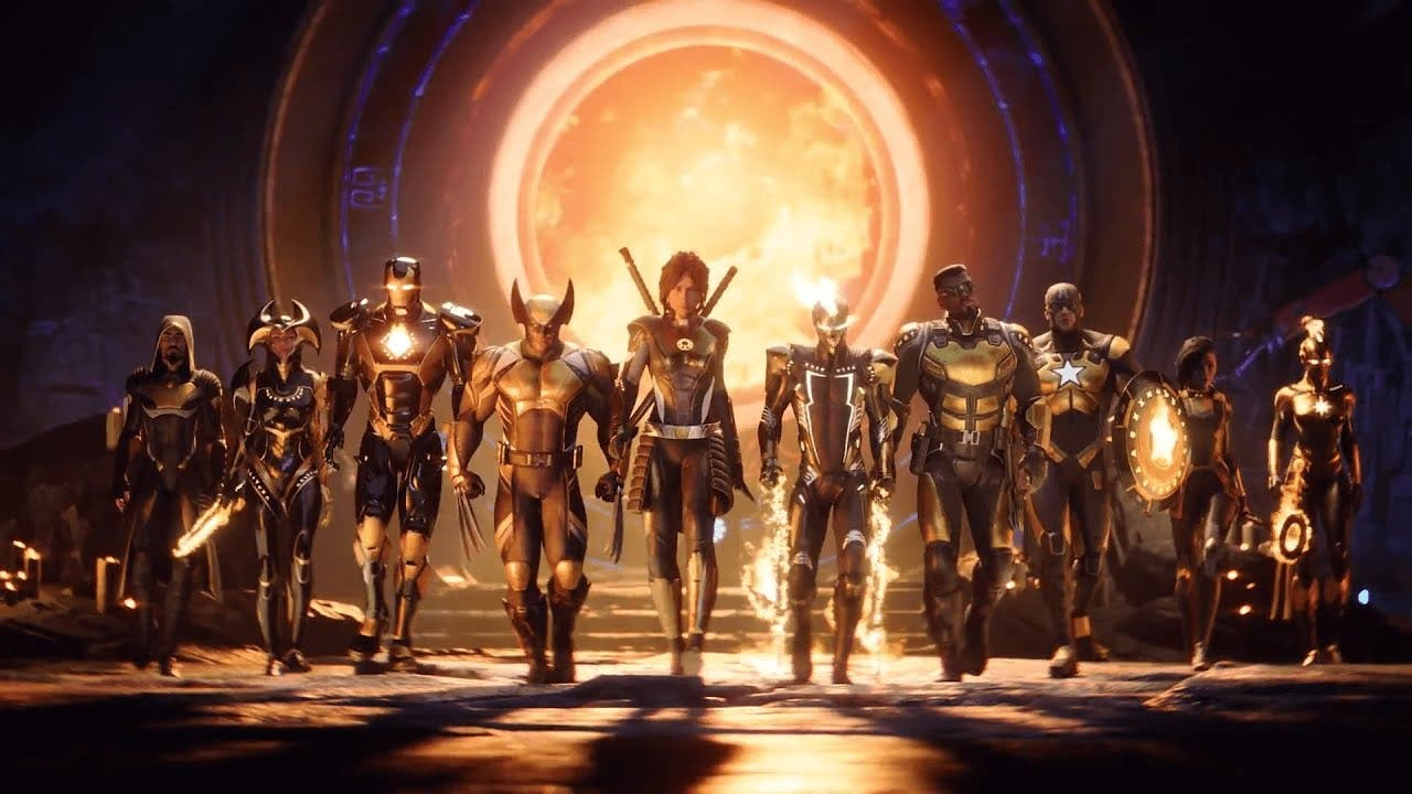 2k and firaxis release gameplay