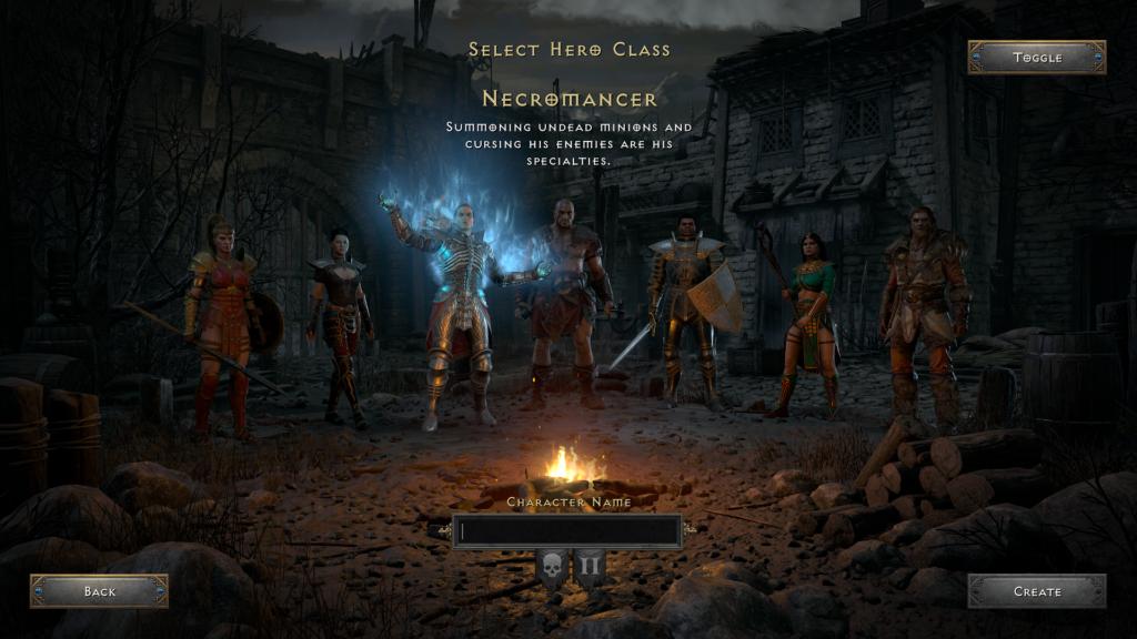 Diablo2Resurrected review1