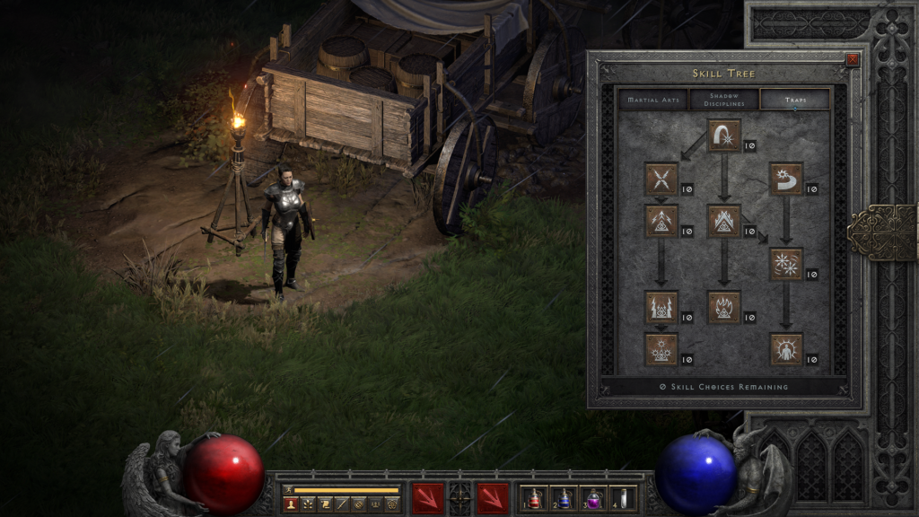 Diablo2Resurrected review2