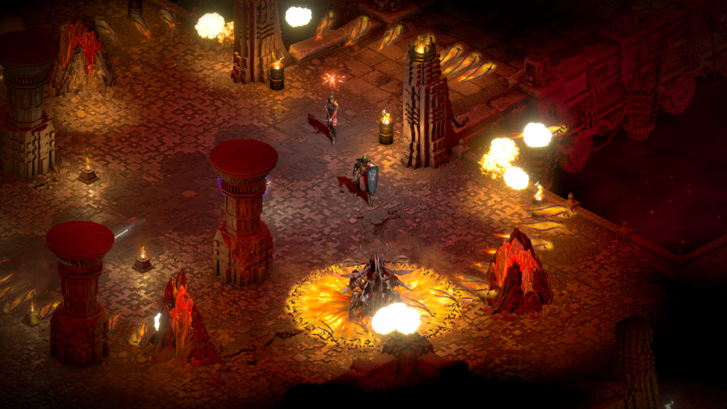 Diablo2Resurrected review4