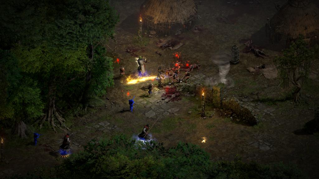 Diablo2Resurrected review5