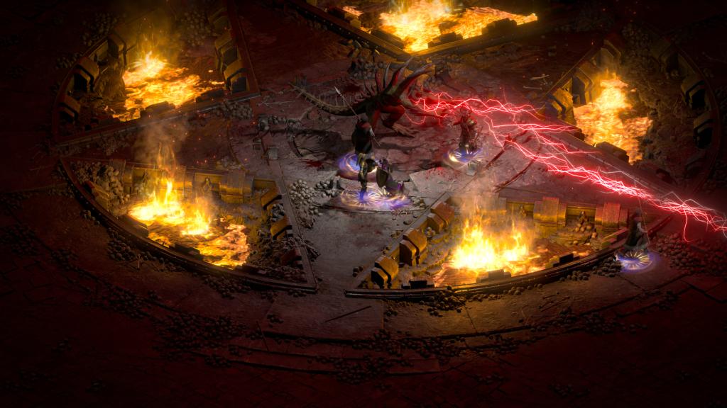 Diablo2Resurrected review6