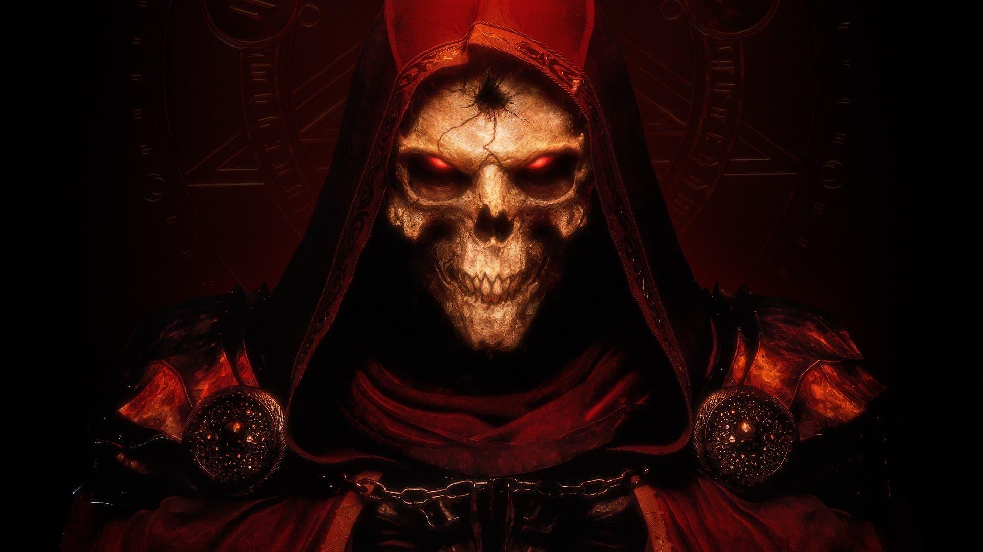 Diablo2Resurrected review featured