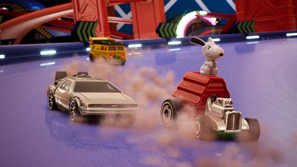 HotWheelsUnleashed review4