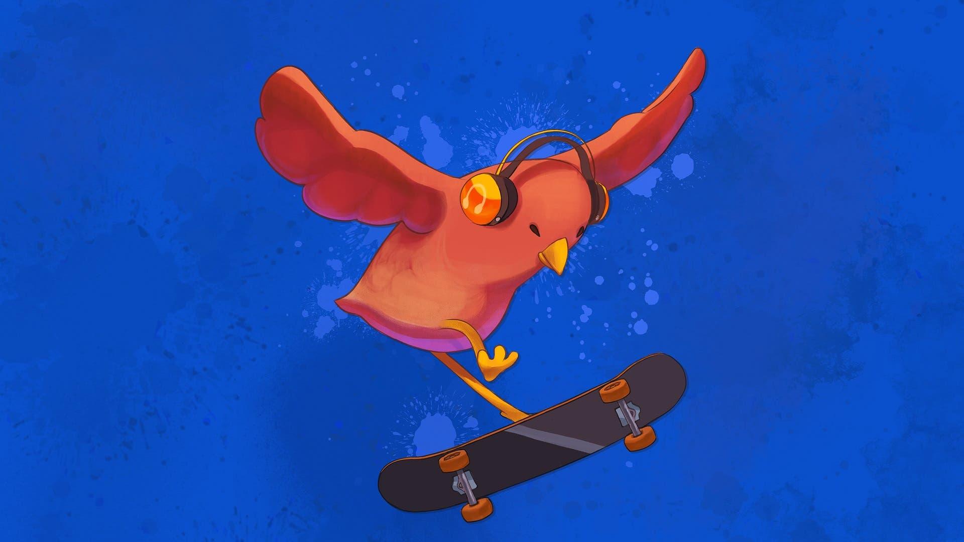 SkateBIRD review featured
