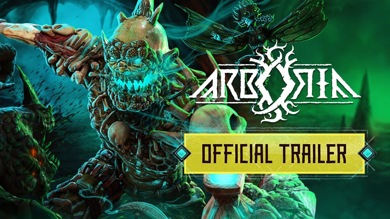 action roguelike arboria leaves