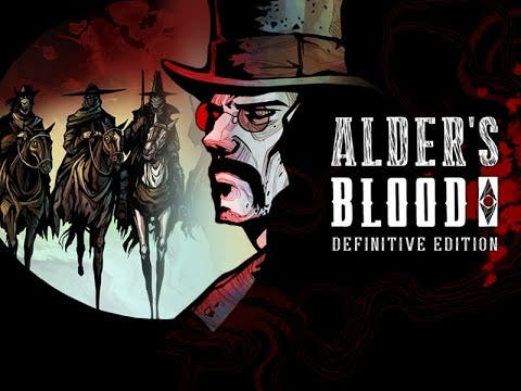 alders blood definitive edition