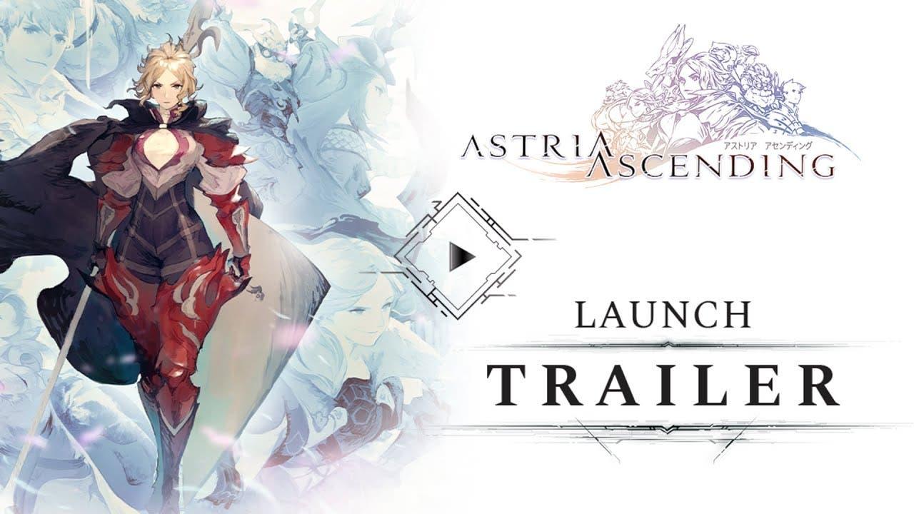 astria ascending arrives tomorro