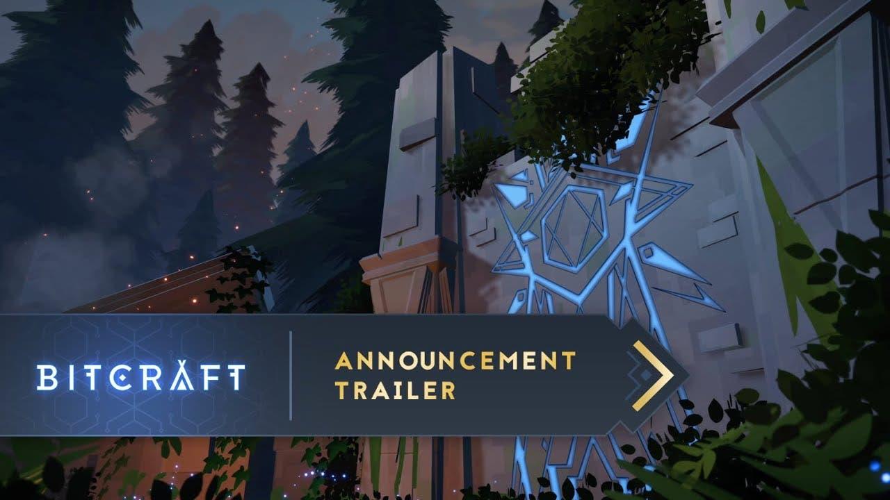 bitcraft announced a community s