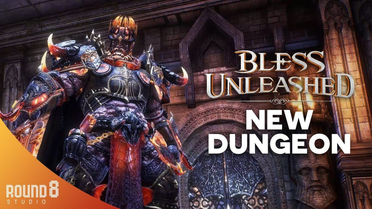 bless unleashed receives a new d