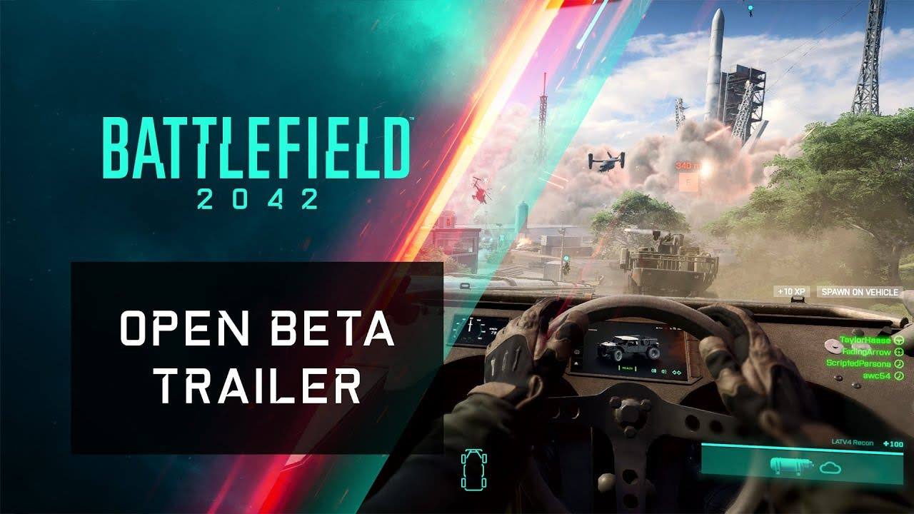 ea and dice announce open beta d