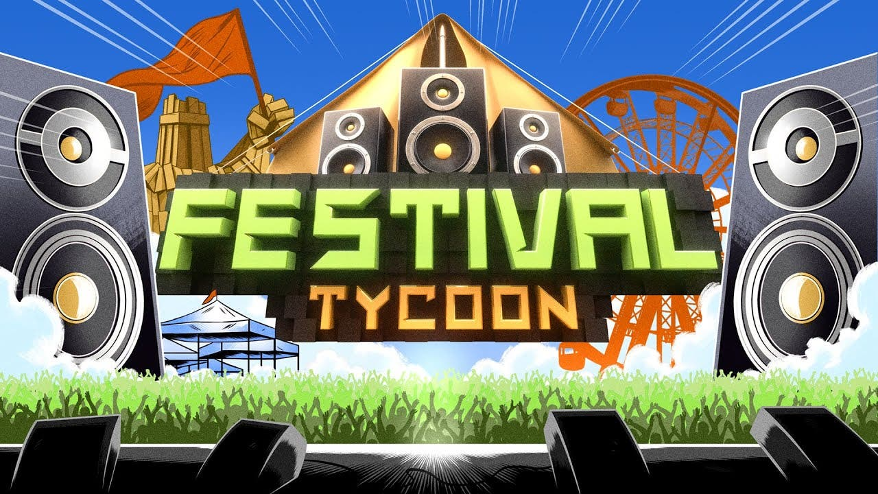 festival tycoon enters early acc