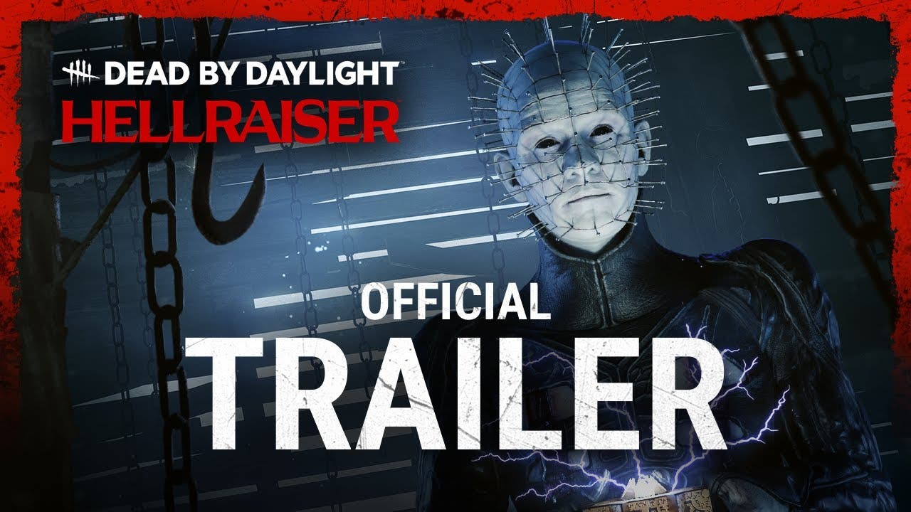 hellraiser chapter for dead by d