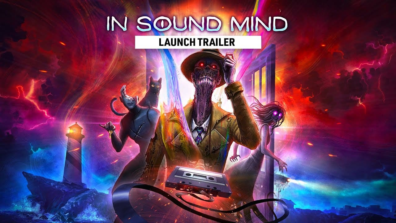 in sound mind releases its psych