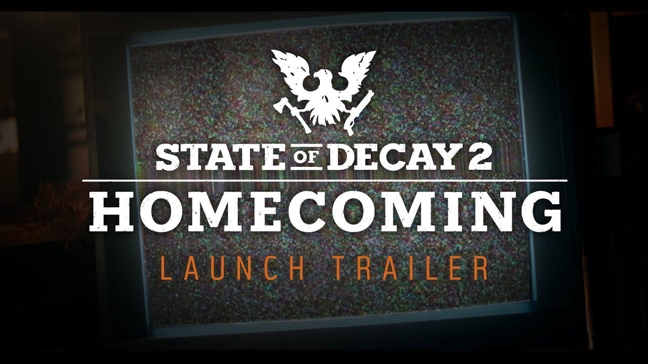 in the homecoming update today s