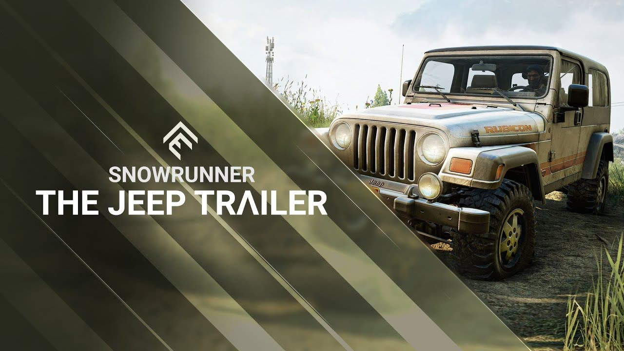 jeep dual pack dlc for snowrunne